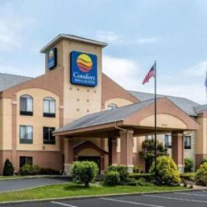 Comfort Inn & Suites Mishawaka