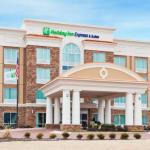 Holiday Inn Express & Suites Huntsville West - Research Park