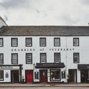 Hotels near Inveraray Castle - Brambles of Inveraray