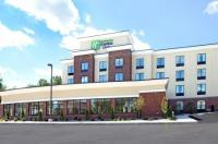 Holiday Inn Express & Suites Geneva Finger Lakes Image