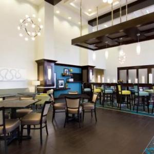Hampton Inn & Suites York South