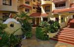 Bardez India Hotels - Park Inn By Radisson Goa Candolim