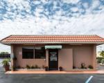 Hutchinson Island Florida Hotels - Rodeway Inn Fort Pierce