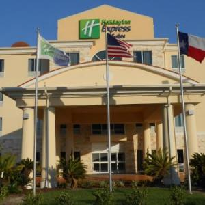 Holiday Inn Express & Suites Houston Northwest-brookhollow