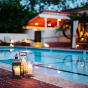 The Inn At Rancho Santa Fe A Tribute Portfolio Resort & Spa