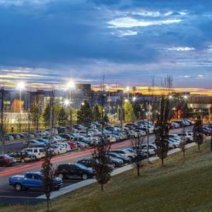 Residence Inn by Marriott Pullman