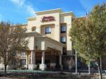 San Fidel New Mexico Hotels - Hampton Inn & Suites Albuquerque-Coors Road