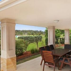 Bimbadgen Pokolbin Hotels - Peppertree Lodge Hunter Valley