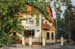 Perm Russia Hotels - Hotel Chalet