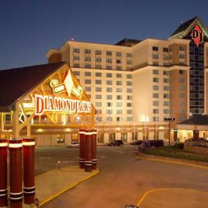 Hotels Near Centurylink Center Bossier City Diamondjacks And Resort