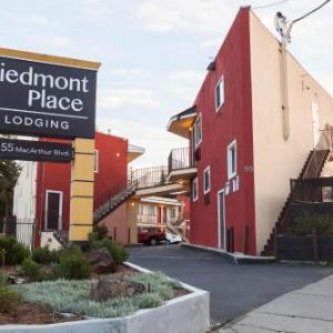 Hotels near Grand Lake Theater - Piedmont Place