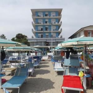 Book Now Hotel Internazionale (San Mauro a Mare, Italy). Rooms Available for all budgets. Set on a private beach in San Mauro a Mare Hotel Internazionale offers a free outdoor pool restaurant and classic-style accommodation with a sea-view balcony. It offers free b