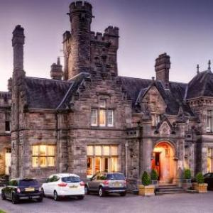 Hotels near Elgin Town Hall - Mansion House Hotel