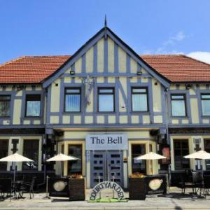 Hotels near Mowbray Park Sunderland - The Bell Guesthouse