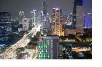 All Seasons Jakarta Thamrin Hotel