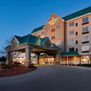 Hotels near Sunshine Community Church - Country Inn & Suites by Radisson Grand Rapids East MI