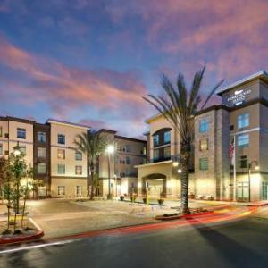 Aviation Park Redondo Beach Hotels - Homewood Suites By Hilton Los Angeles Redondo Beach