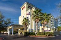 Hampton Inn & Suites Jacksonville-Deerwood Park, Fl Image