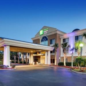 Holiday Inn Express And Suites Jacksonville South I-295