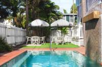 Albury Court Hotel - Key West Image