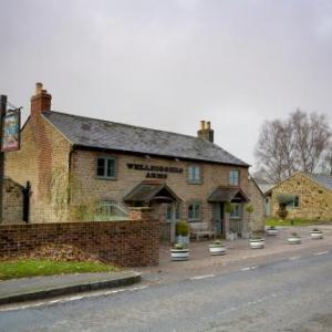 Petworth Park Hotels - The Welldiggers Arms