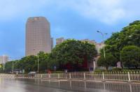 Ji Hotel Wuhan Guanggu Software Park Branch