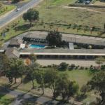 Tumut Australia Hotels - Tumut Valley Motel