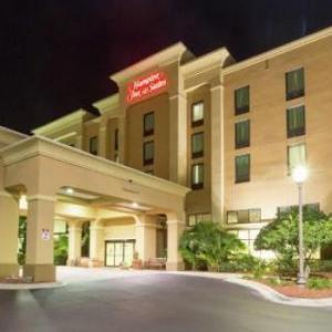 Hampton Inn & Suites Jacksonville-Airport FL, 32218