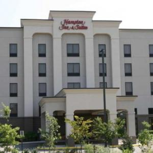 Hampton Inn & Suites Chesapeake