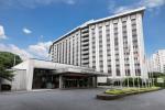 Minato Japan Hotels - Sheraton Miyako Hotel Tokyo