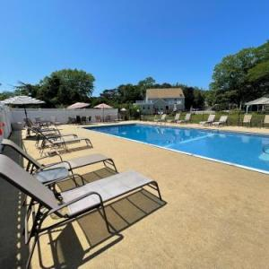 Hotels near Cape Cod - Viking Shores Motor Inn