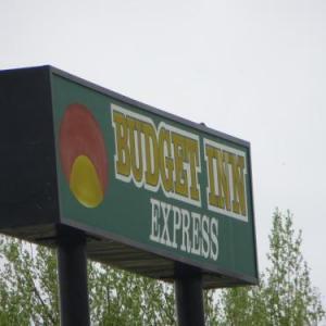 Budget Inn Express Grand Forks