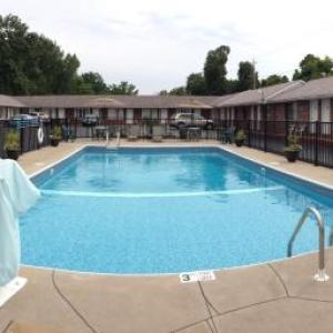 Moonlite Motel Niagara Falls
