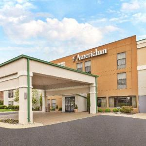 Northside Knights of Columbus Hotels - AmericInn by Wyndham Fishers Indianapolis