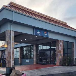 Ramada Salt Lake City Airport Hotel UT, 84116