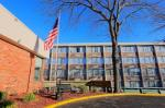 Kenosha Wisconsin Hotels - Wyndham Garden Kenosha Harborside