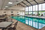 Monmouth Junction New Jersey Hotels - DoubleTree Hotel Princeton