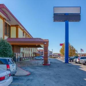 Knights Inn Tulsa I-44