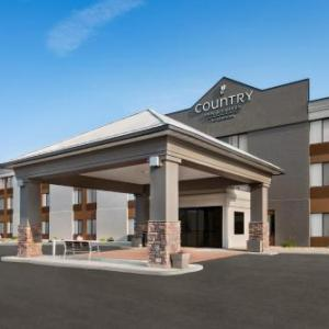 Country Inn & Suites By Radisson Mt. Pleasant-racine West Wi