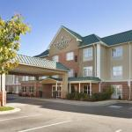 Country Inn & Suites by Radisson, Camp Springs (Andrews Air Forc
