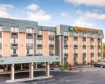 Lake Oswego Oregon Hotels - Quality Inn Tigard