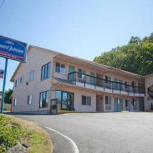 Howard Johnson By Wyndham Roseburg