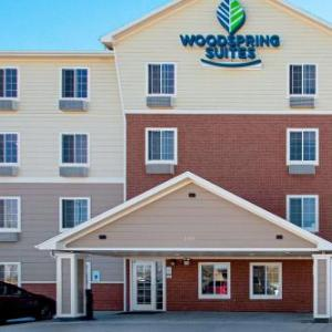 Woodspring Suites Ogden