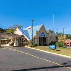 Rookery Macon Hotels - Rodeway Inn - Macon