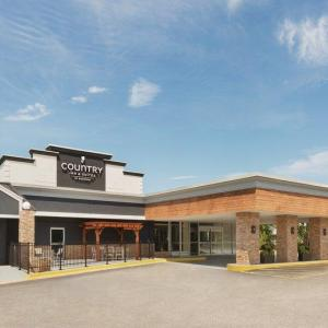 Country Inn & Suites by Radisson Greenville SC