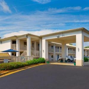 Motel 6-Albany GA