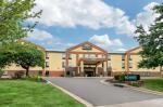 Lenexa Kansas Hotels - Quality Inn & Suites Lenexa Kansas City