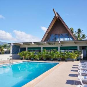 Hotels near Maui Arts and Cultural Center - Maui Beach Hotel