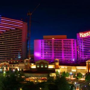 Harrahs Resort Atlantic City