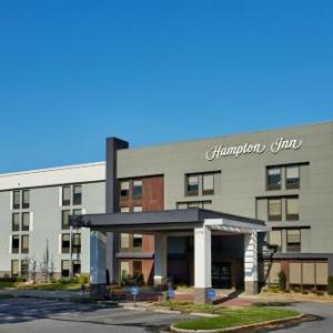 Hampton Inn Atlanta-Cumberland Mall-Cobb Galleria Area